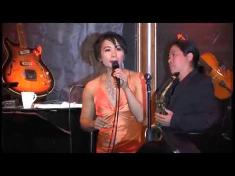 Thùy Linh - 5 - My Automn Heart (Trái Tim Tôi Mùa Thu) Music with Hạ đỏ Chung Bích Phượng