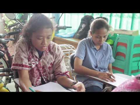 Situasi Ujian Semester Ganjil    Yayasan Prima Unggul