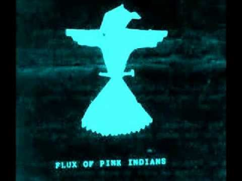 Flux Of Pink Indians -  Demos+ Comps (FULL)