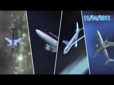 Laser aimed at planes landing at New York