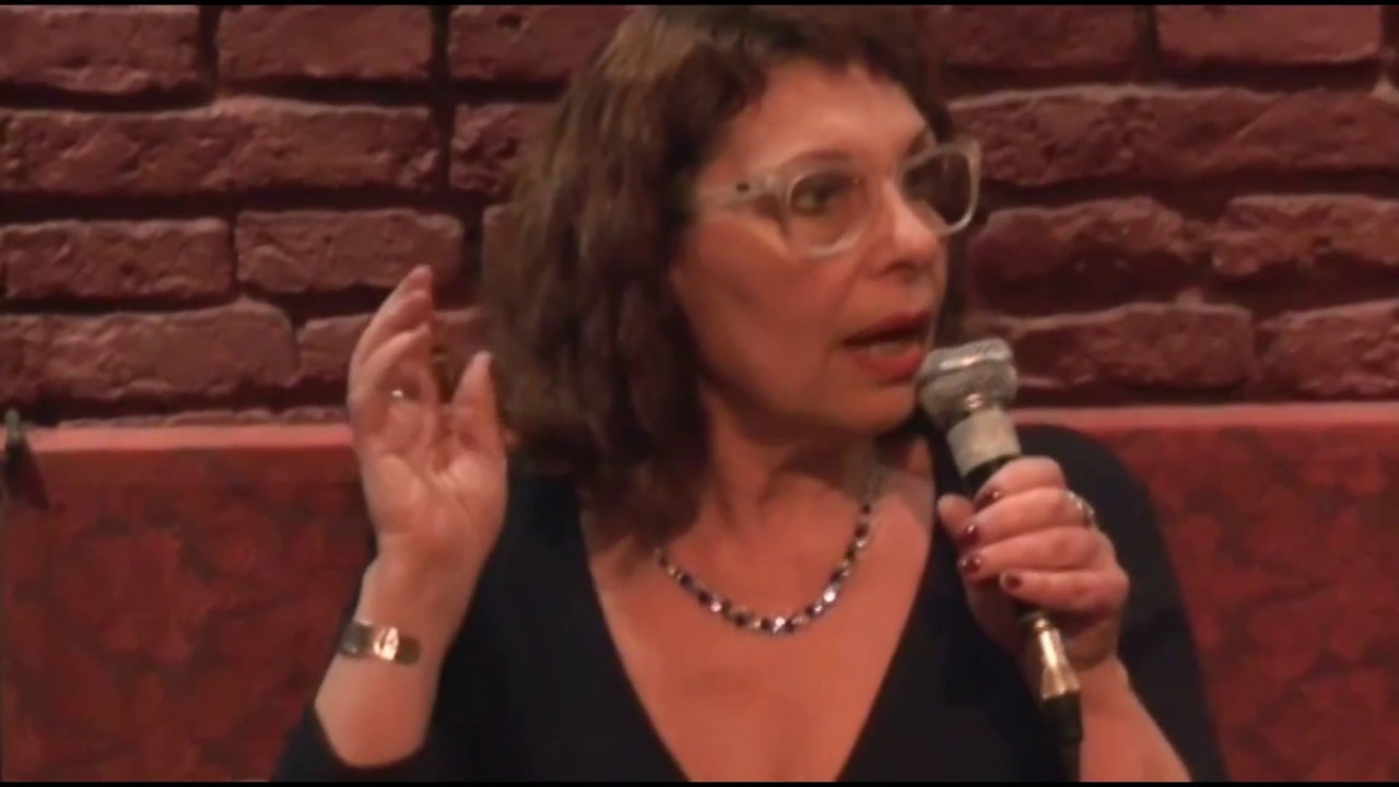 """Gloria Arcuschin, presentación de su novela """"Cambio de lugar"""" en ..."""