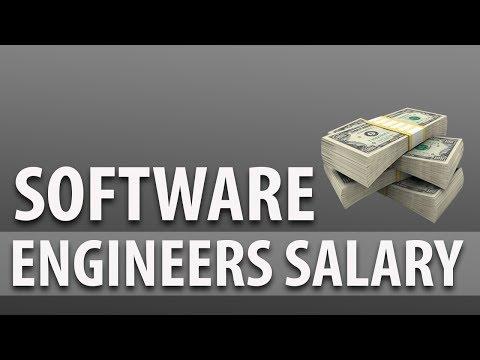 Software engineer/software developer salary | Job Overview (Software Engineering)