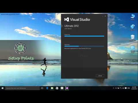 visual studio ultimate 2012 product keygen windows