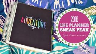 2016 Life Planner Launch (feat. Erin Condren) | Alexa's DIY Life