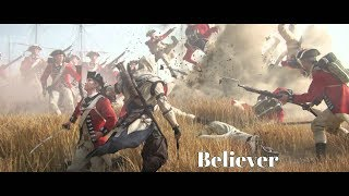 Assassin's Creed 3 (Believer)