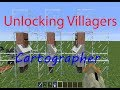 Villager Trading Ep. 2 Cartographers