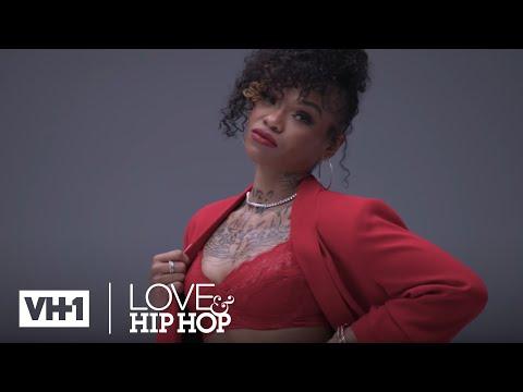 Apple Watts Is More Than A Famed Stripper | Meet the Cast | Love & Hip Hop: Hollywood (Season 5)