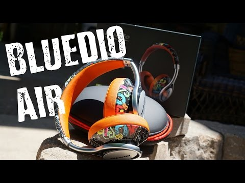 Bluedio A2 (Air): You're Not Gonna Believe This!