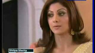 Celebrity Big Brother 2007 - Shilpa Testifies For Jade Goody