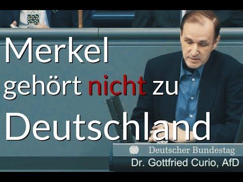 Hassfakten - AFD klärt Bundestag über Islam auf