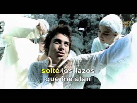 La Ley - Fuera De Mí (Official CantoYo Video)