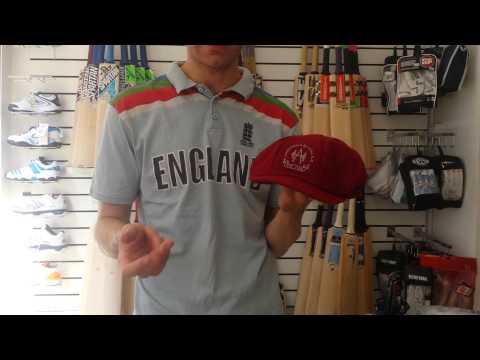 Gentlemen & Players Plain Australian Style Baggie Cricket Cap (Embroidered) Review