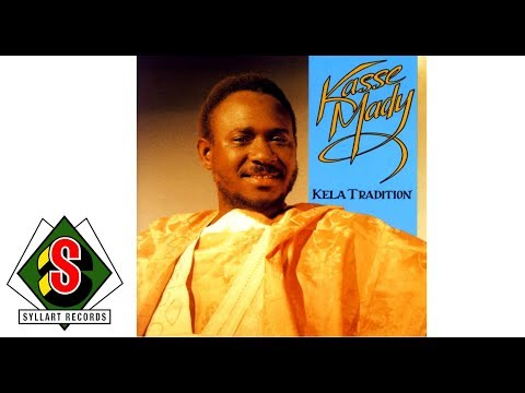 Kassé Mady Diabaté - Balla (audio)