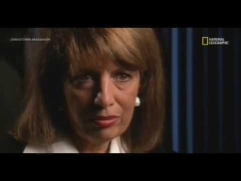 59 - Sekunden vor dem Unglück - Der Jonestown Sektenmord