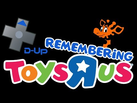 Remembering Toys