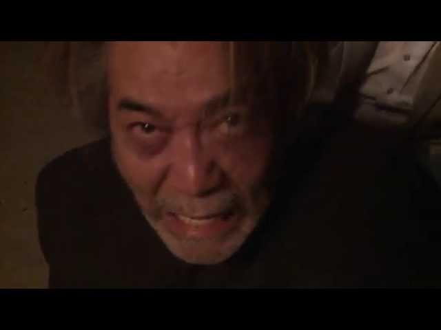 映画『劇場版 稲川怪談 かたりべ』予告編