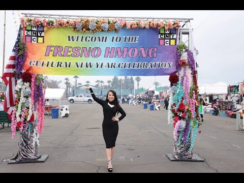 Kab Npauj Laim Yaj - Fresno, California 2019-2020