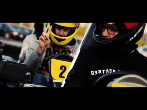 emotion karting - Tor Kartingowy 2017 by Speedman