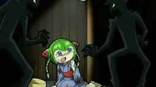Escenas eliminadas en Sonic X episodio 65 (Loquendo).