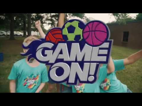 Game On! VBS 2018 Overview