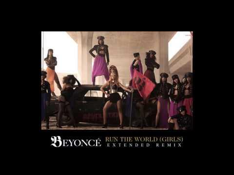 Beyoncé - Run The World (Girls) Extended Remix [Intro - Prod. By Slowtime (Mateusz Grum) Beats]