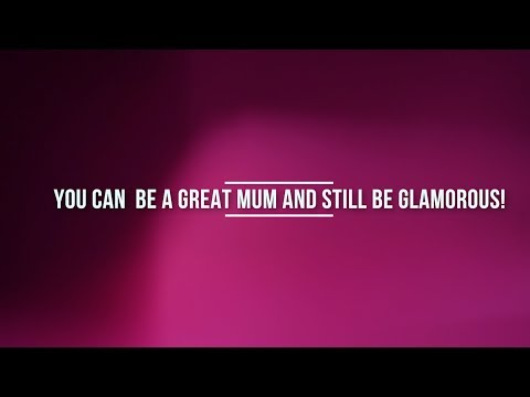 Studio Glamour - Makeover Mum (with interview)