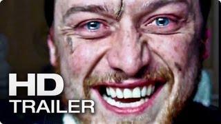 Exklusiv: DRECKSAU Offizieller Trailer Deutsch German | 2013 Filth Weltpremiere [HD]