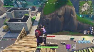 Fortnite trick shots small clip for fun