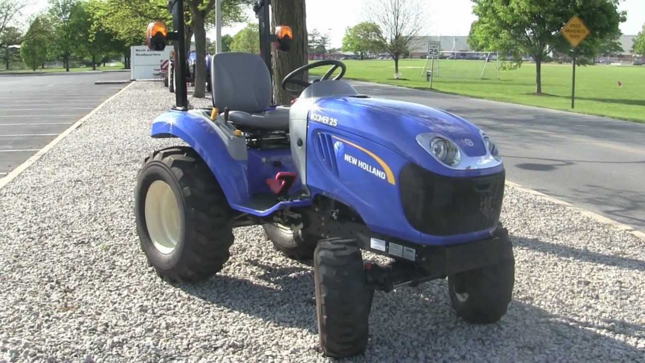 tractor big holland boomer farm tractornew garden sale for tractors equipment orchard new mini