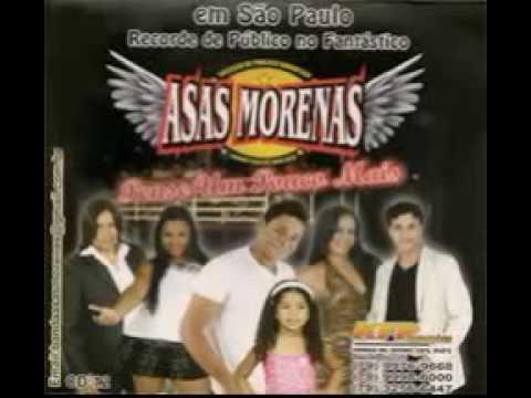 musicas de asas morenas 2012