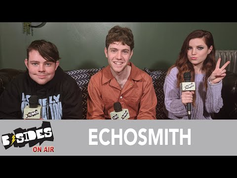 Echosmith Kept Focus on 'Lonely Generation' During Life Changes