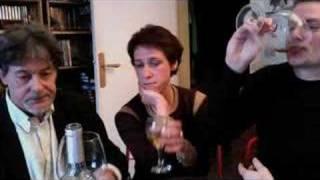 """les amis de la rue Lepic 1 """"Le vin"""""""