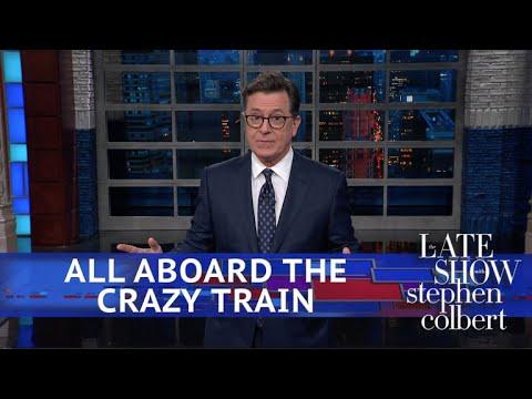 Trump Went To Pennsylvania To Endorse... Himself