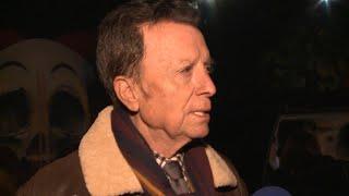 Ortega Cano pide al 2018 que se abra el museo de Rocío
