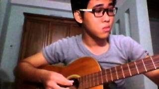 [Guitar] Ngẫu Hứng Tegami-Angela Aki