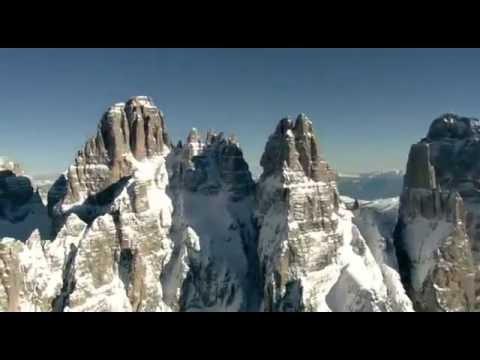 Skiing 2016 - marilleva-italy