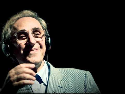15.La stagione dell'amore, Franco Battiato, Studio Collection (CD1) + Testo