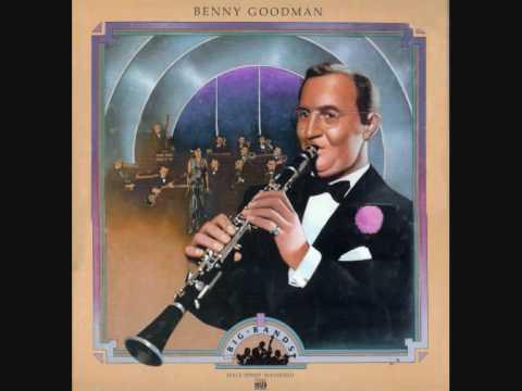 Benny Goodman - These Foolish Things (Helen Ward vocal)