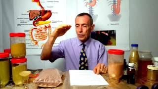 видео Рецепты от диетолога: салат « Чистый протеин»