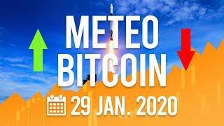 La Météo Bitcoin FR - 29/01- Analyse Crypto Fanta