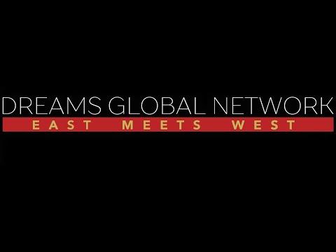 Shila Amzah Interview   Dreams Global Network