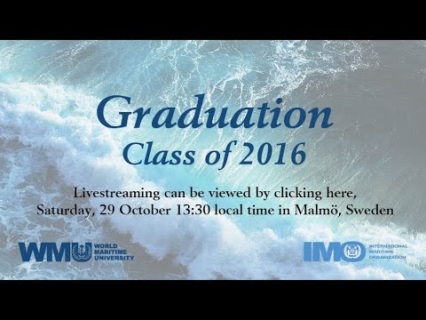 Live Streaming of the WMU Graduation 2016