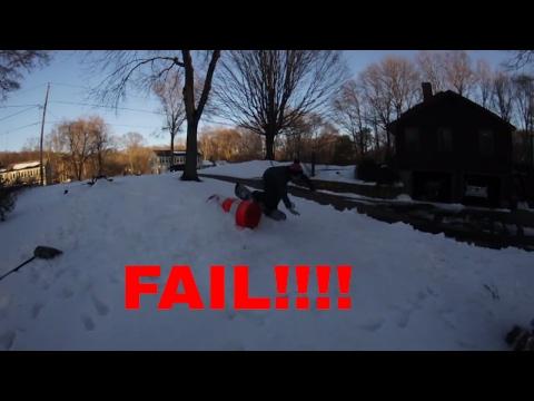 I FAILED!!!!
