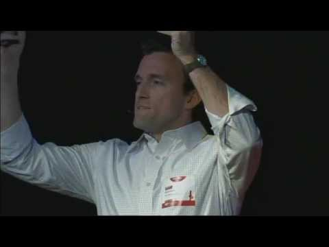 """The Revolution of Less"" - Sam Davidson - TEDxRaleigh 2011 ..."