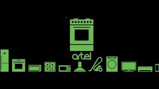 Газовая кухонная плита Artel Apetito 02-G. Обзор