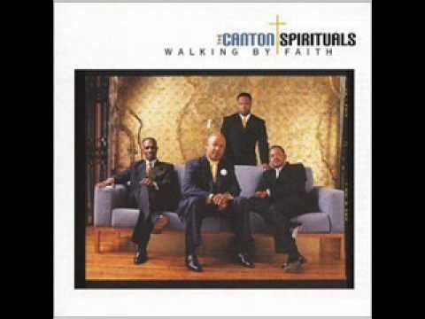 Canton Spirituals - Redeemed