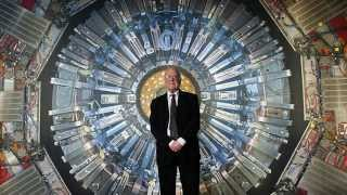 God Particle: New Results from CERN
