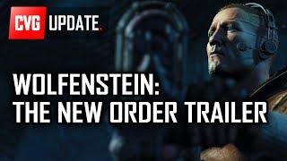 Wolfenstein - Nowhere To Run Trailer