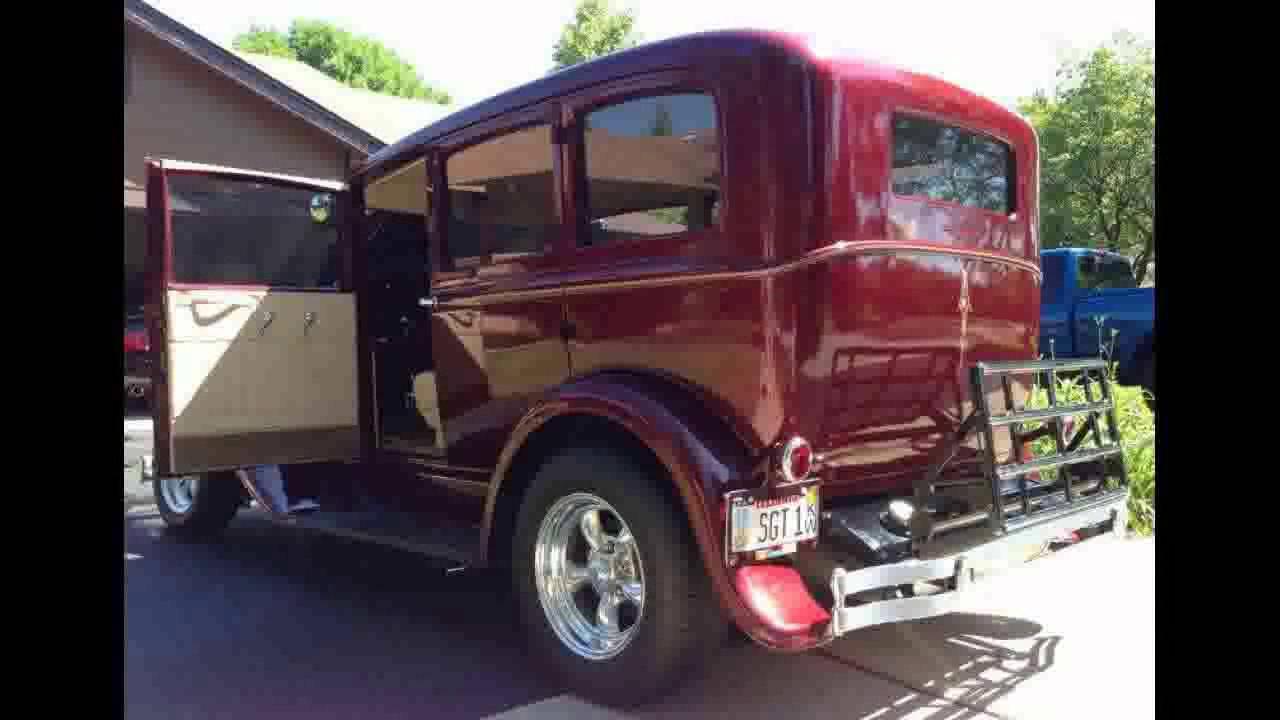 For sale 1930 plymouth 4 door sedan in woodridge il 60517 for 1930 plymouth 4 door sedan