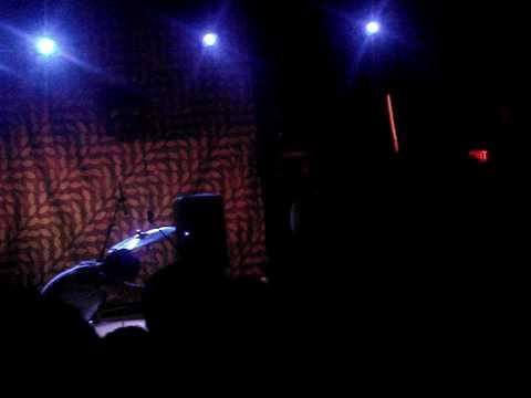 Animal Collective - Daily Routine Live @ Stubb's BBQ - Austin, TX (06-05-09)